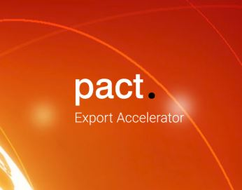 Pact Export Accelerator