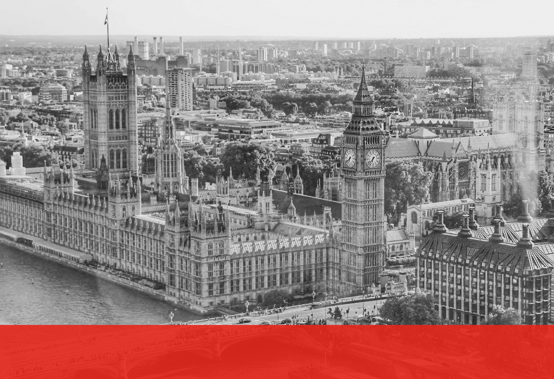 Image: Westminster, Houses of Parliament