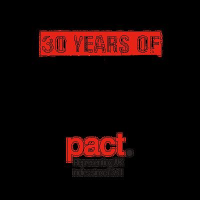 Logo: Pact 30 Master