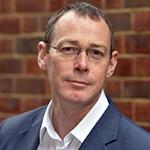 Headshot: John McVay OBE